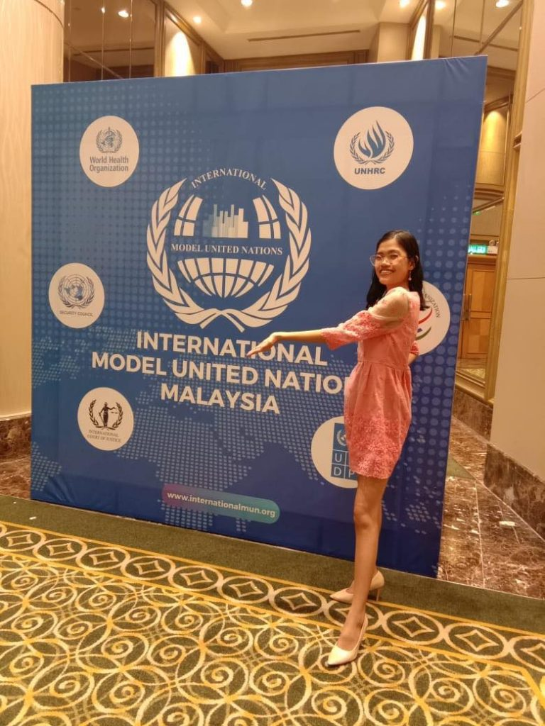 Life of a Model United Nation Ambassador